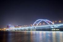 杭州钱塘江上的大桥