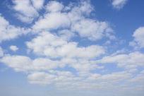 白色云一多多