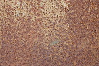 红色铁锈背景素材