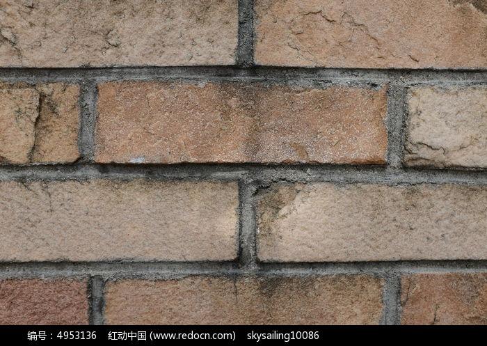 红色土墙砖