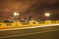 金鸡湖夜景