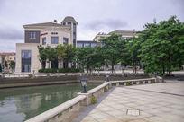 别墅区建筑