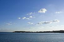 青岛的岛屿