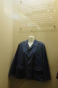 七十年代工装服