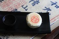 中国味道苏式月饼