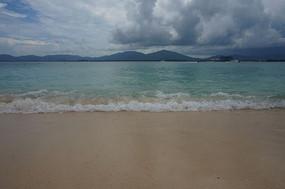 美丽的大海