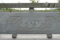 葫芦桥体石刻浮雕