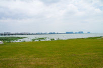 苏州湾景色