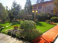 庭院整体景观