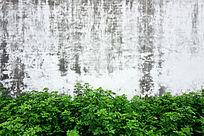 泥灰墙背景