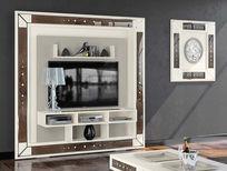 电视背景墙设计效果图片