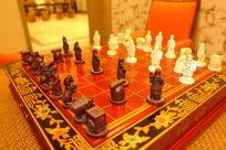 立体中国象棋
