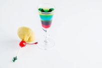 小杯七色彩虹