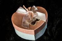 心形礼品盒