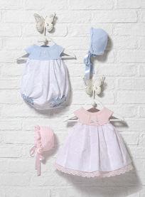 婴幼服饰服装图片