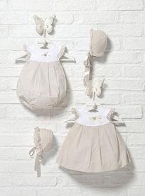 婴幼童装图片