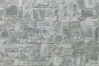 墨绿色石材文化背景墙