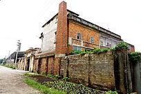 乡镇旧建筑