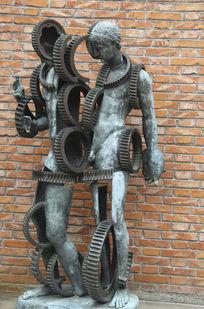 齿轮工业时代
