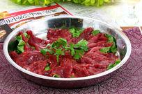 牛肉片火锅料