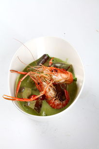 大城青咖喱海鲜