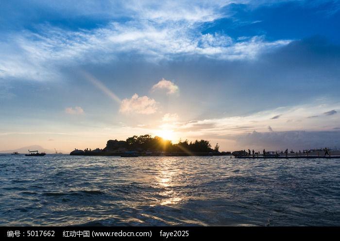 惠州巽寮湾风景图片,高清大图_海洋沙滩素材