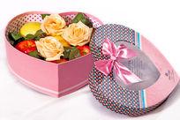 七夕水果礼盒