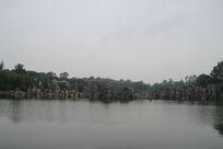 石林入门湖