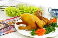 喜宴富贵鸡
