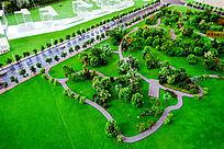 地产绿化规划设计