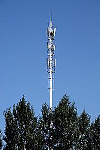 移动通信基站内容 移动通信基站版面设计