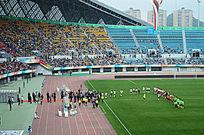 香港明星足球赛贵阳站