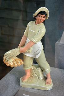 林鸿禧的枫溪瓷大丰收