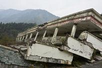 废弃的教学楼
