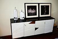 家居装饰柜子