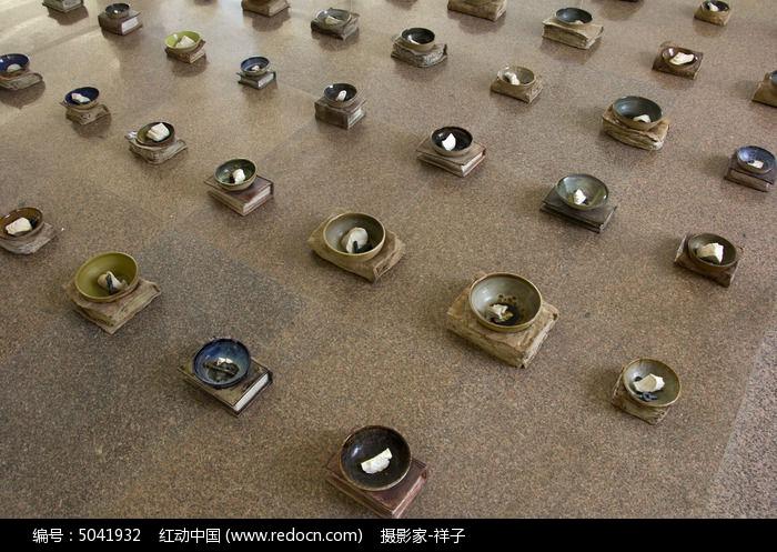 青岛雕塑园艺术展览图片