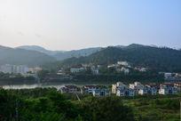 广州增城温泉小镇