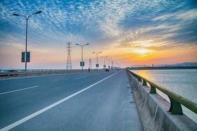 美丽的公路