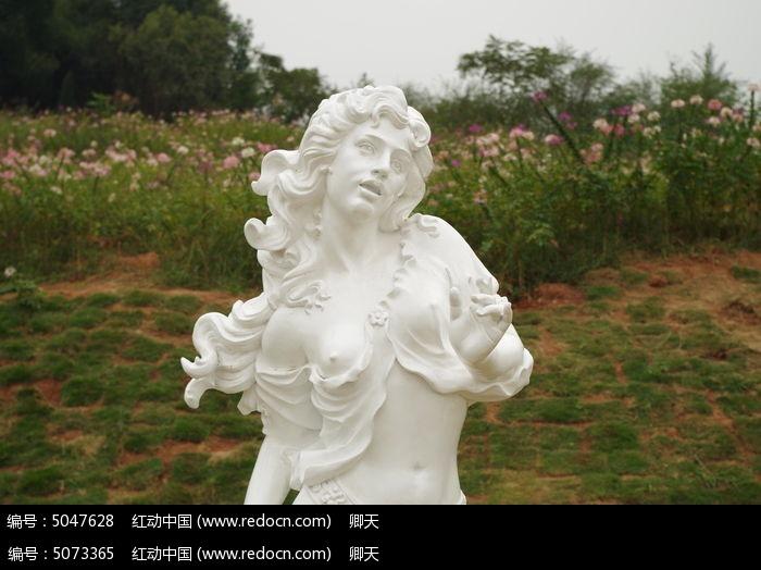 欧式石膏雕塑素材