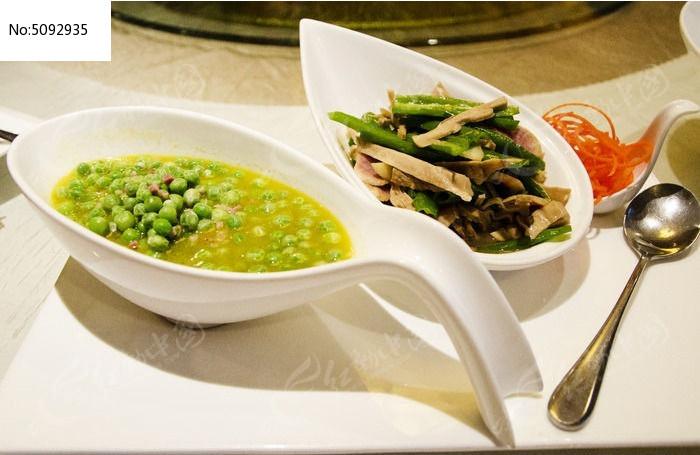 扁豆蔬菜四季豆
