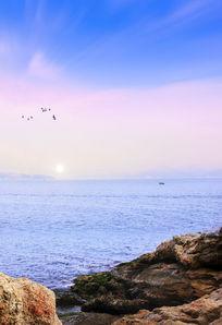 惠州大亚湾自然风光图片