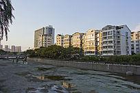 青岛的建筑风景
