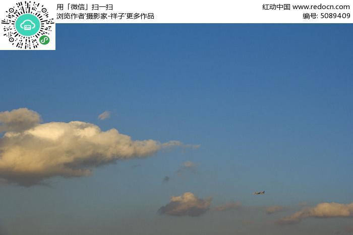 原创摄影图 自然风景 天空云彩 云彩