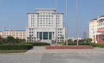 广东海洋大学寸金学院图书馆