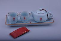 精美陶瓷茶具套装茶叶