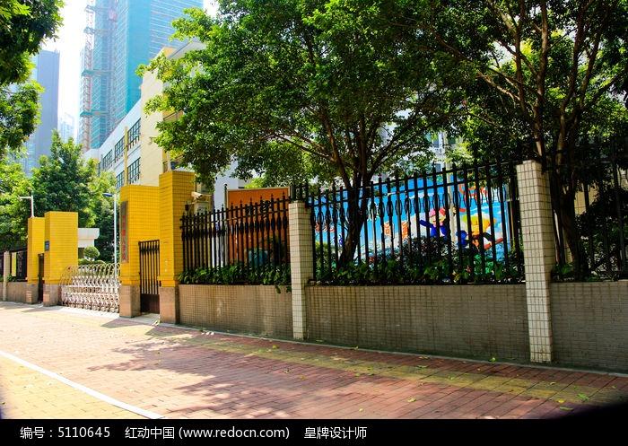 广州市聋人学校图片