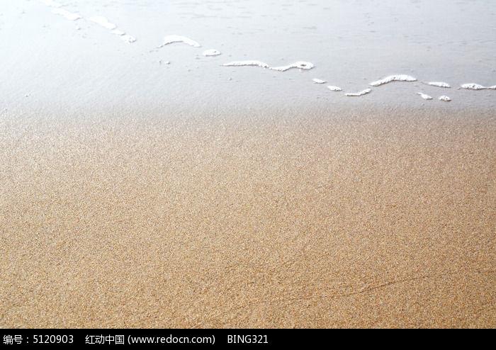 海滩图片,高清大图_海洋沙滩素材