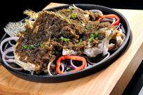 大碗酱桂鱼