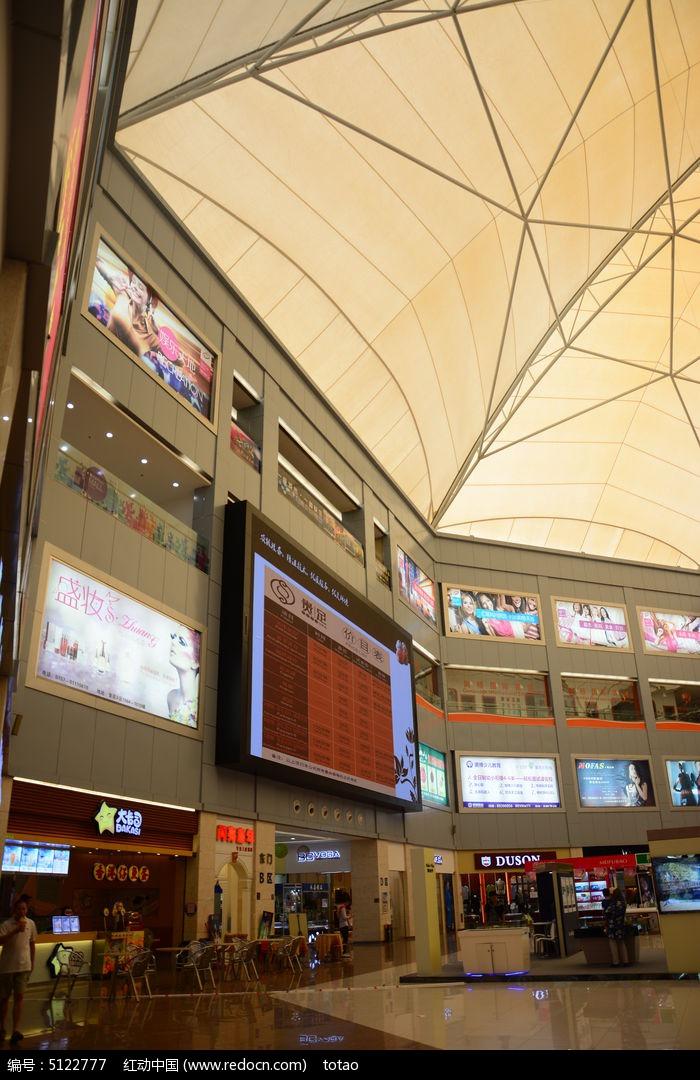 广州国昌新城市广场商场图片