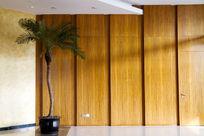 护墙板设计